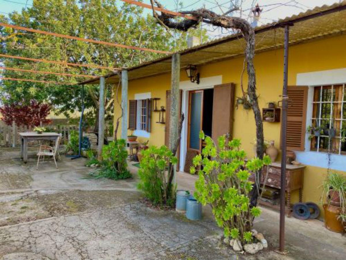 For sale of rural property in Binissalem