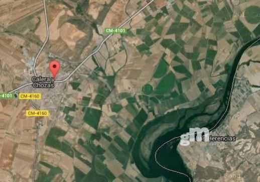 Venta de terreno en Calera y Chozas