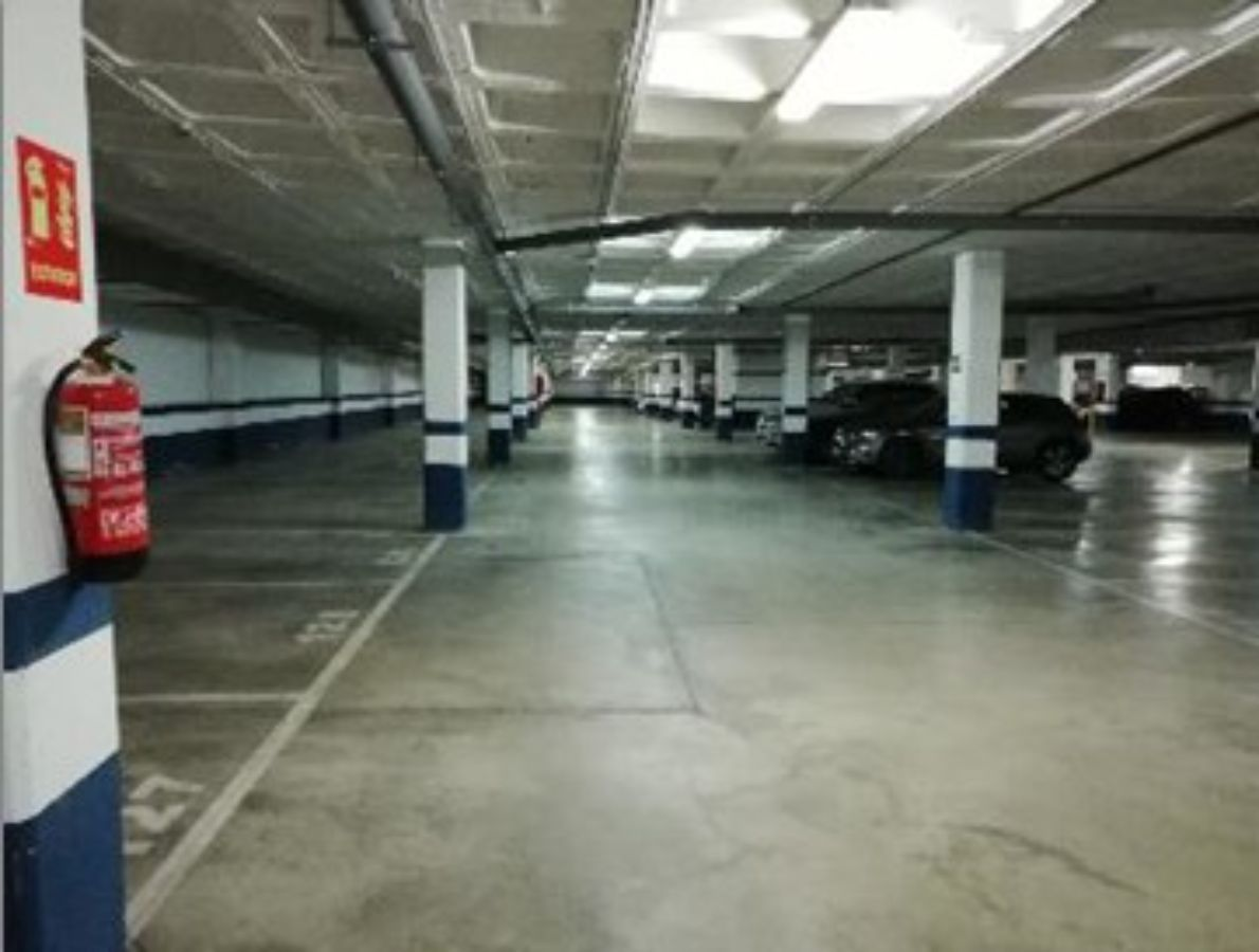 Venta de garaje en Rivas-Vaciamadrid
