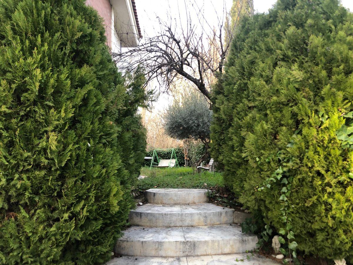 Venta de chalet en Aranjuez