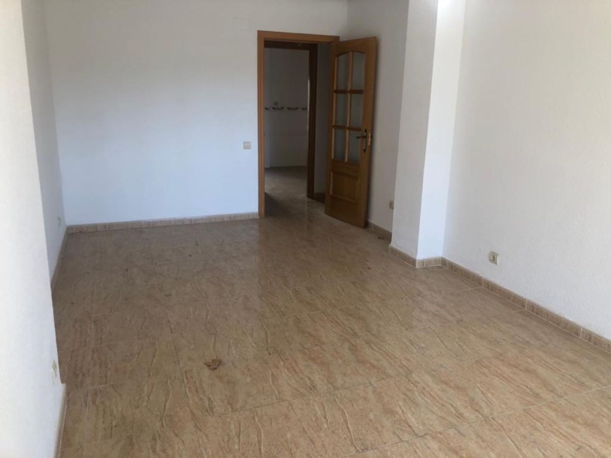 Venta de piso en Toledo