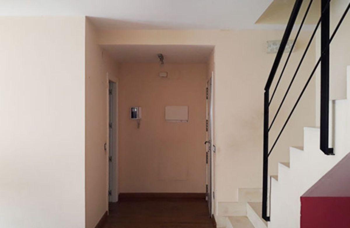 Venta de piso en Cobisa