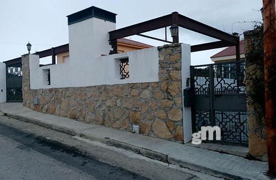Venta de villa en San Martín De Valdeiglesias