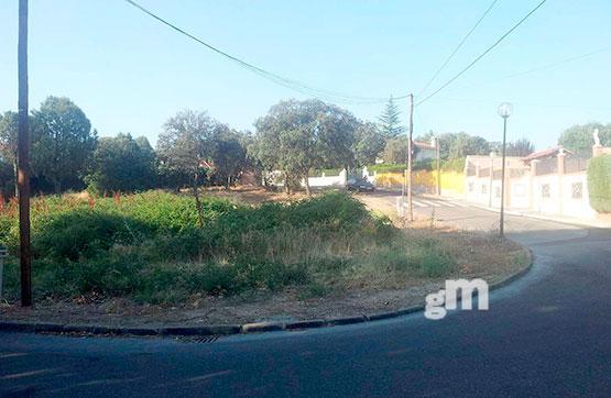 Venta de terreno en San Román De Los Montes