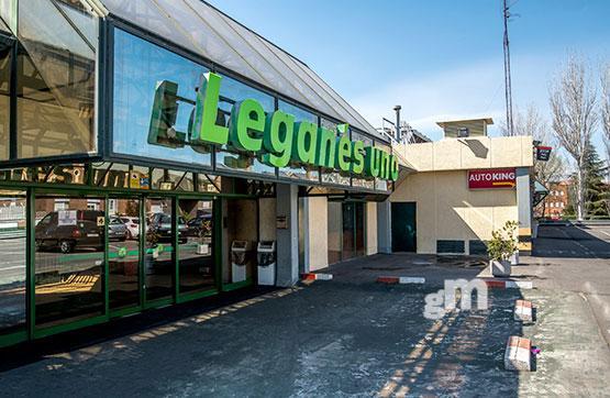 Venta de garaje en Leganés