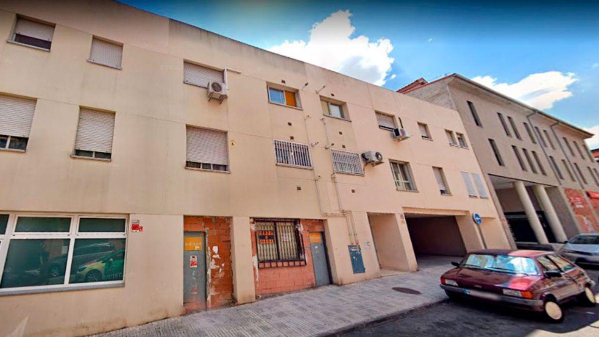 Venta de garaje en San Fernando de Henares