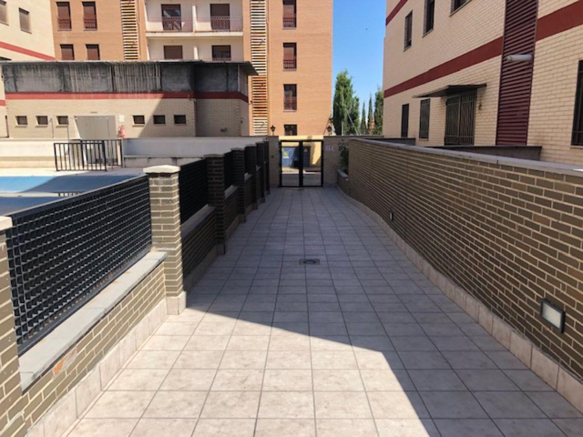 Venta de piso en Ocaña
