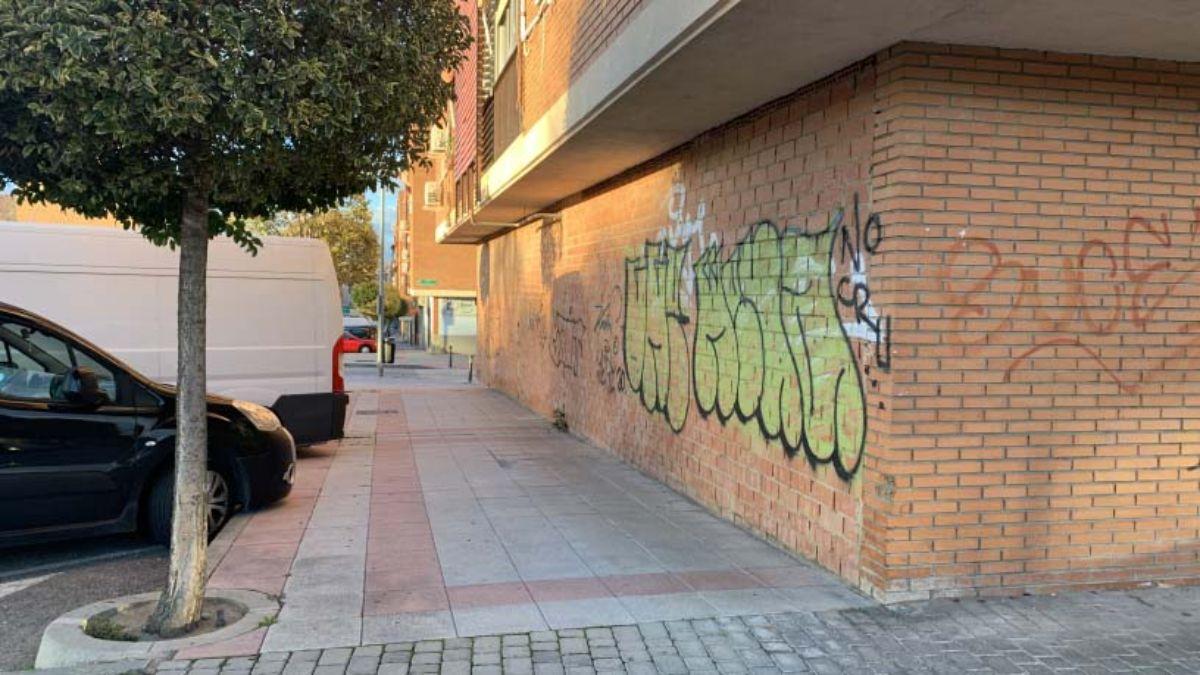 Venta de local comercial en San Fernando de Henares