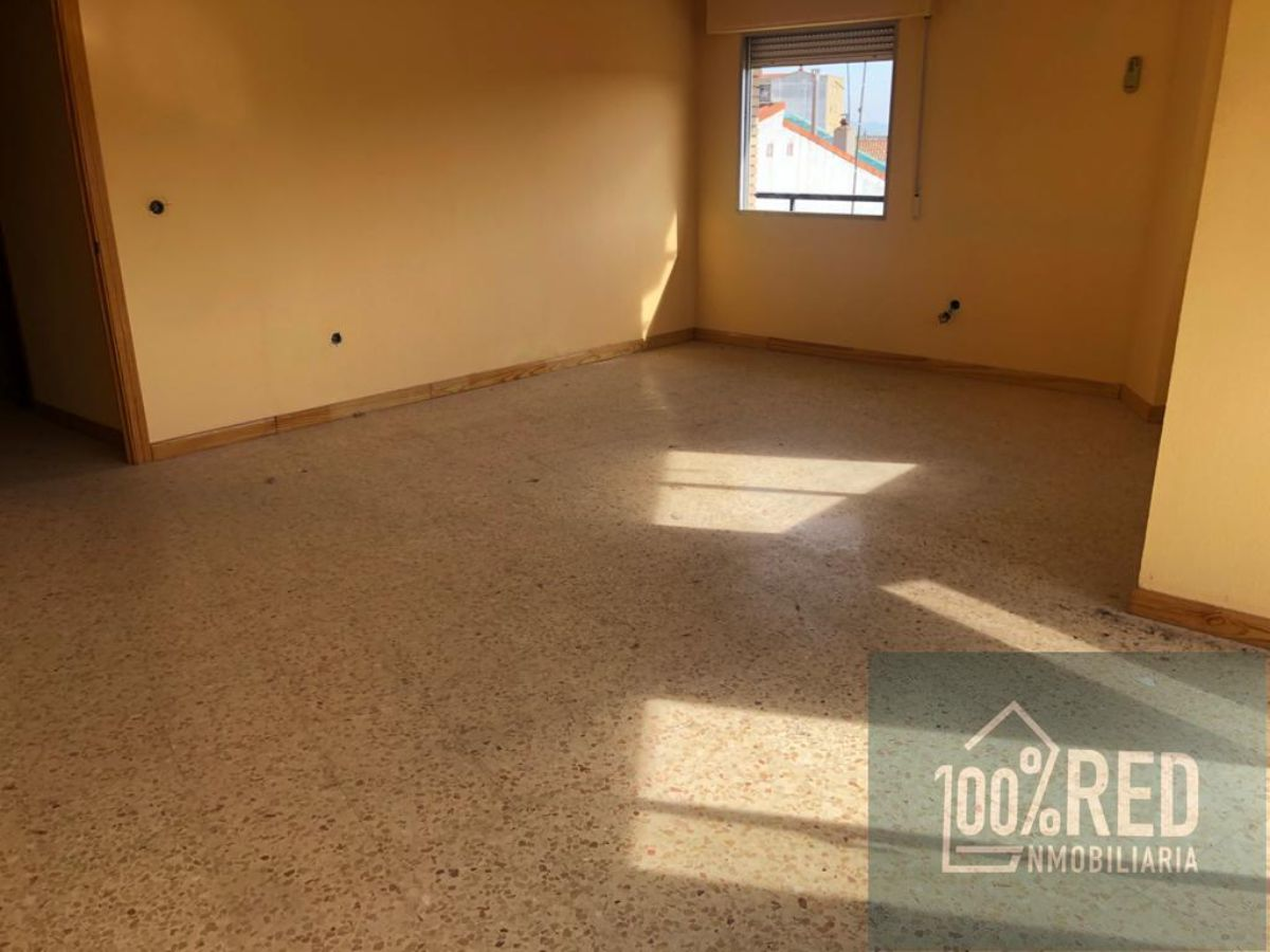 Venta de piso en Mocejón