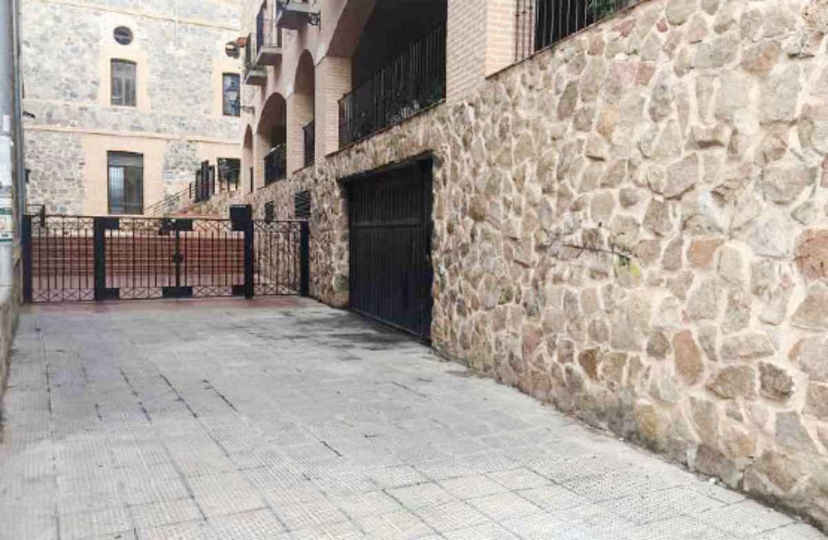 Venta de garaje en Toledo
