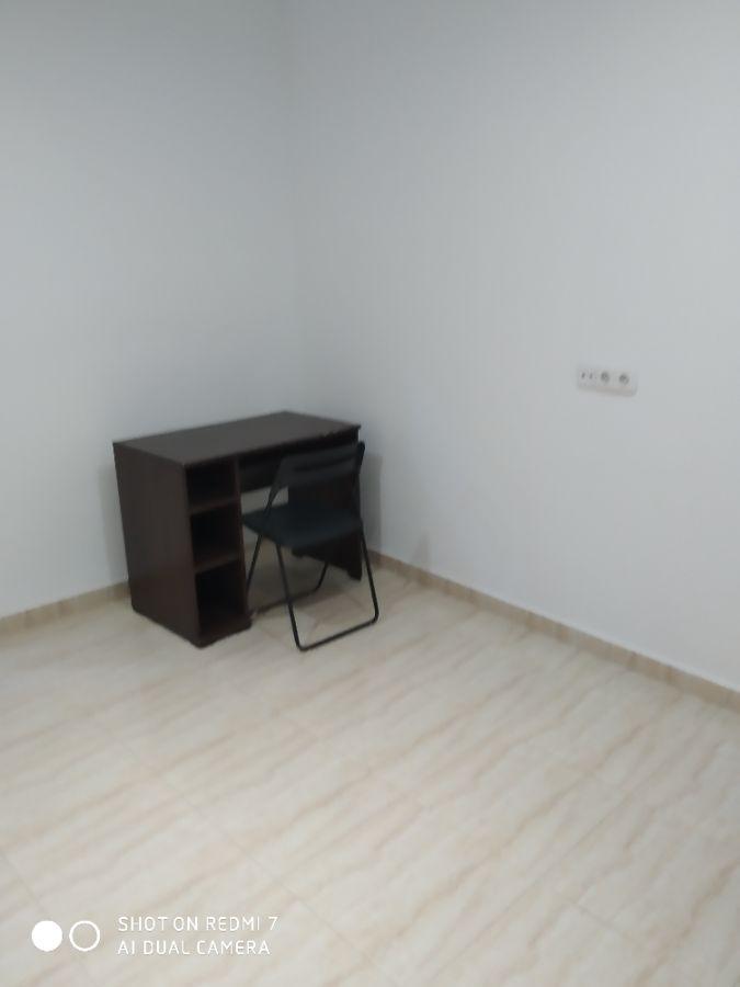 Alquiler de piso en Getafe
