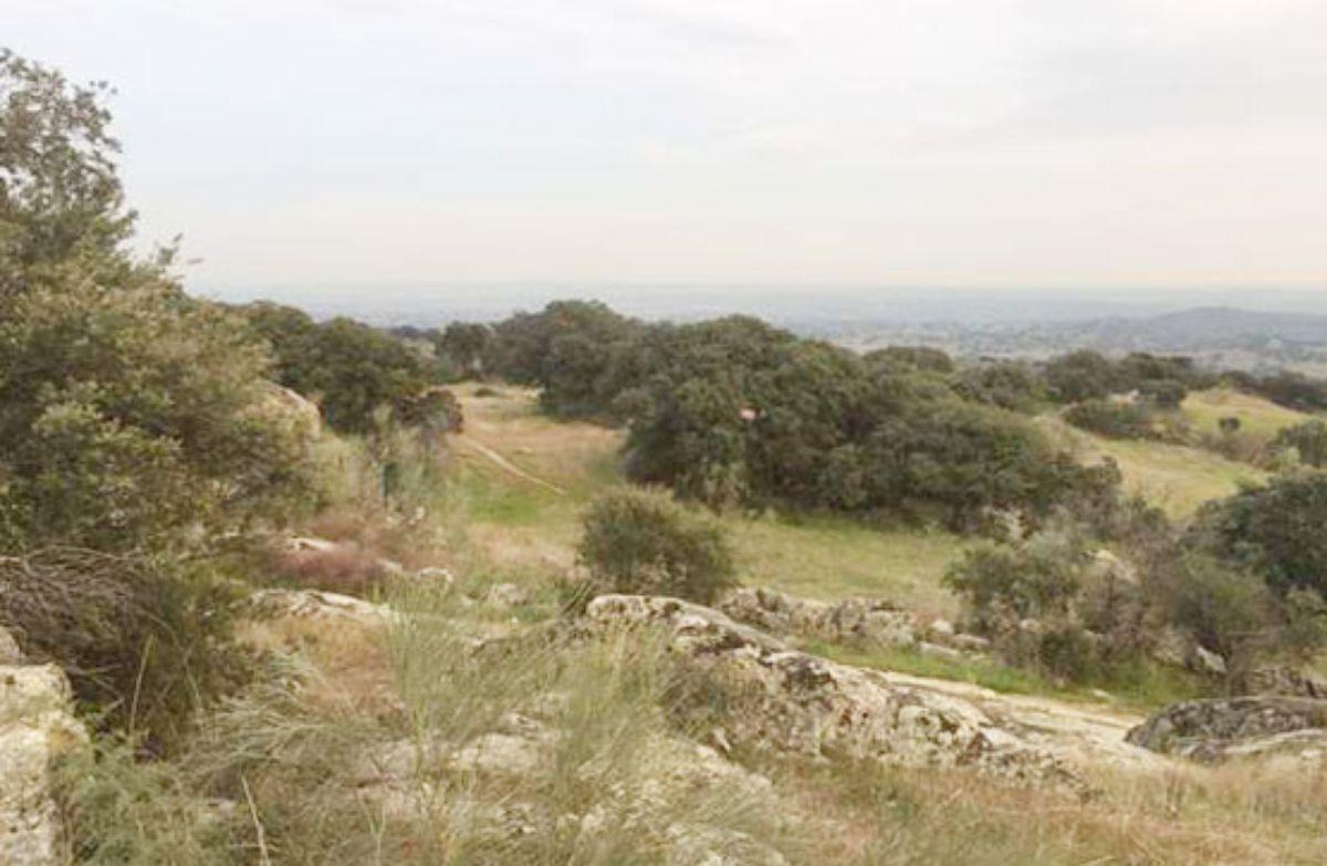 Venta de terreno en Chapinería