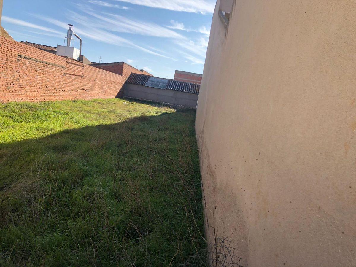 Venta de terreno en Sonseca