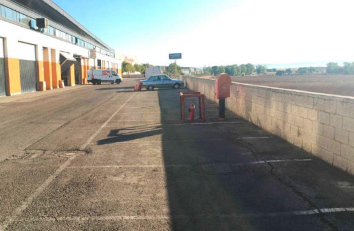 Venta de garaje en Camarma de Esteruelas