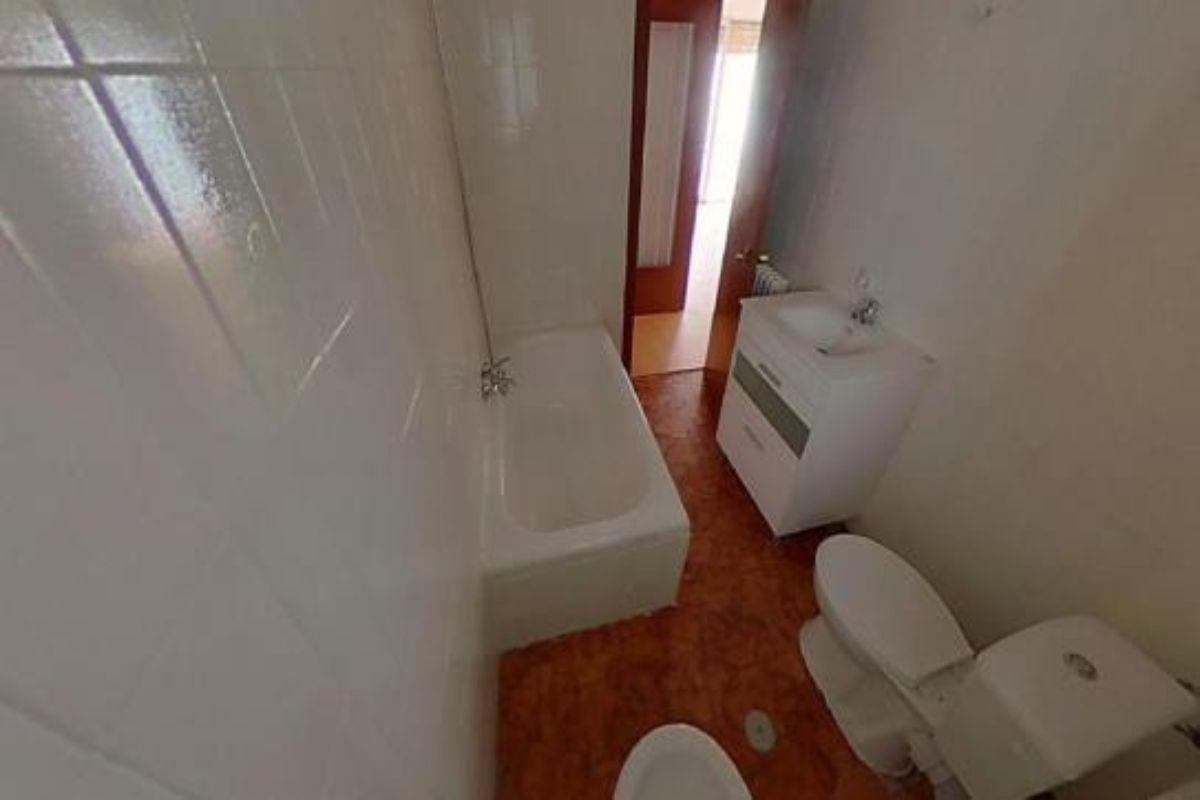 Venta de piso en Pinto