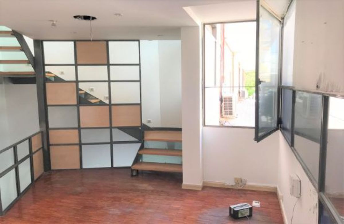 Venta de oficina en Getafe
