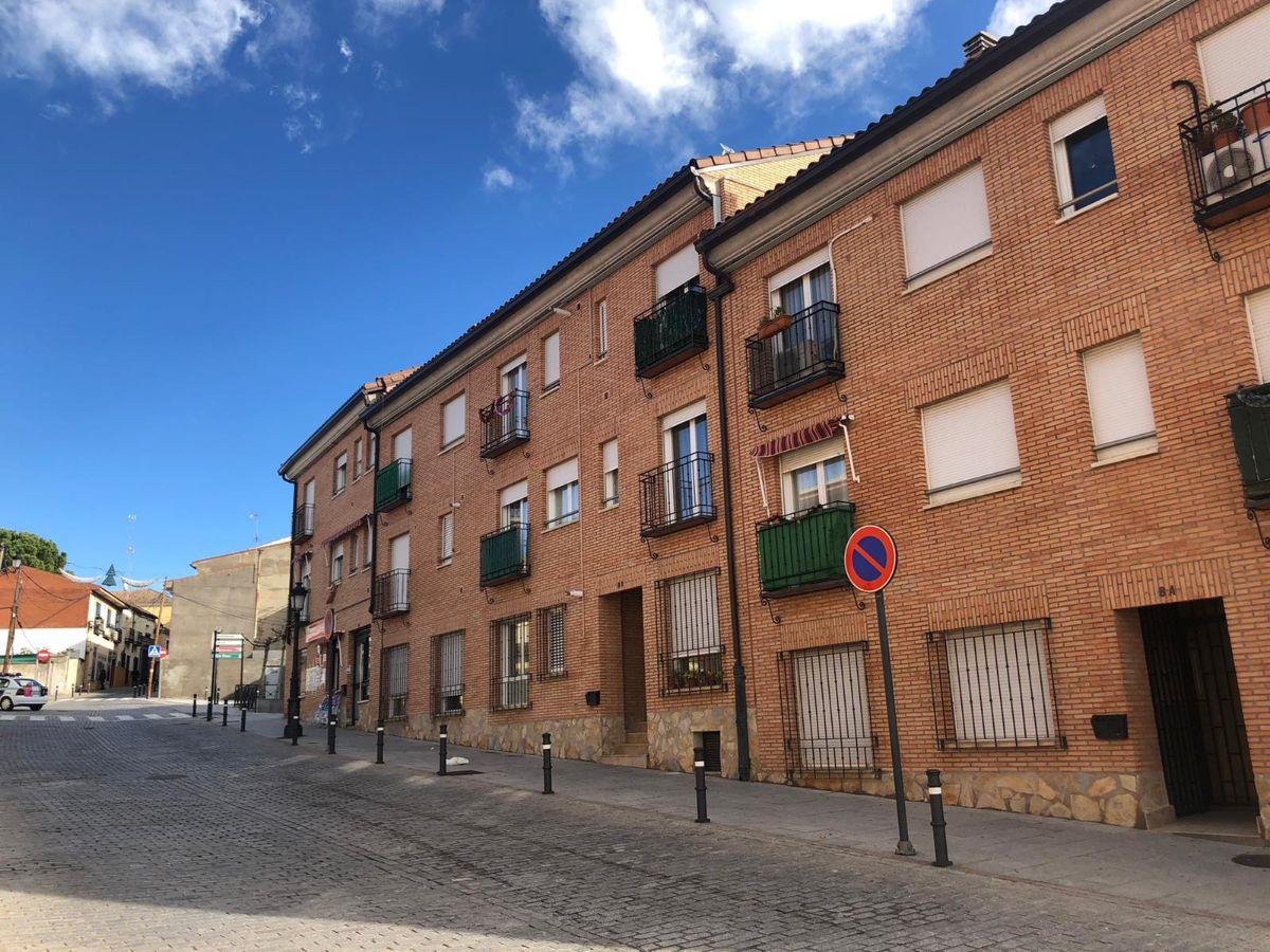 Venta de piso en Illescas