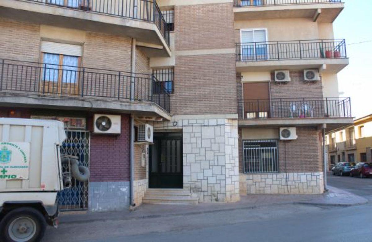 Venta de piso en Corral de Almaguer