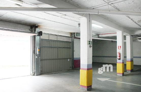 Venta de garaje en Madrid