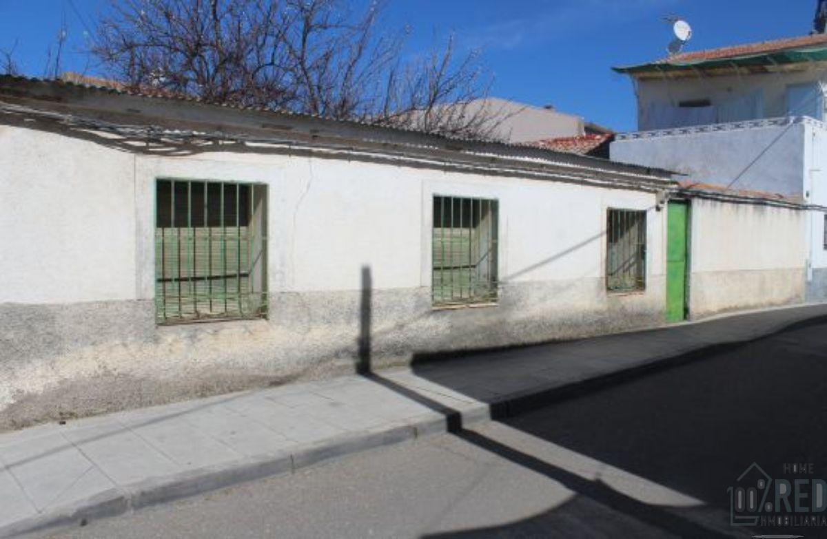 Venta de casa en San Martín de la Vega