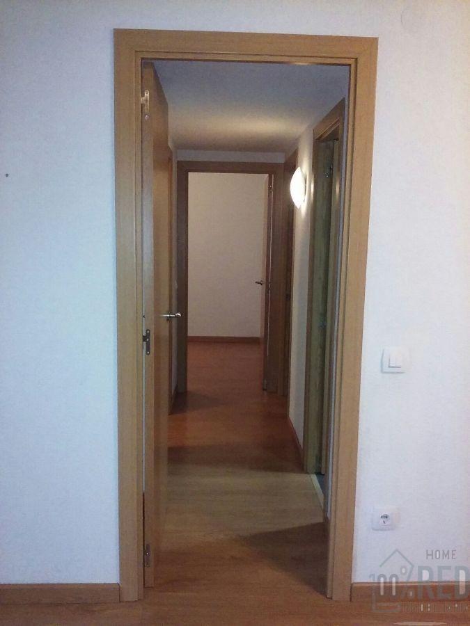 Alquiler de piso en Alcorcón
