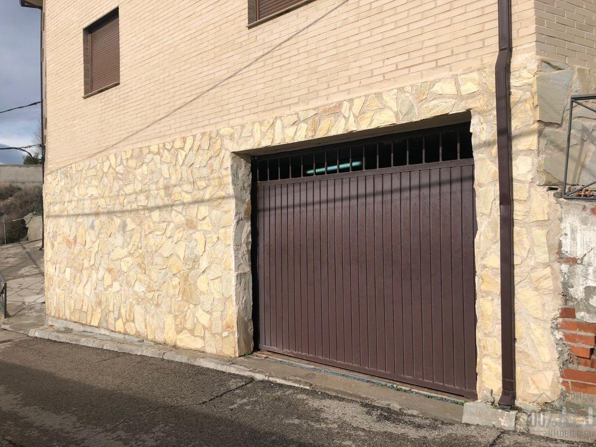 Venta de garaje en Borox