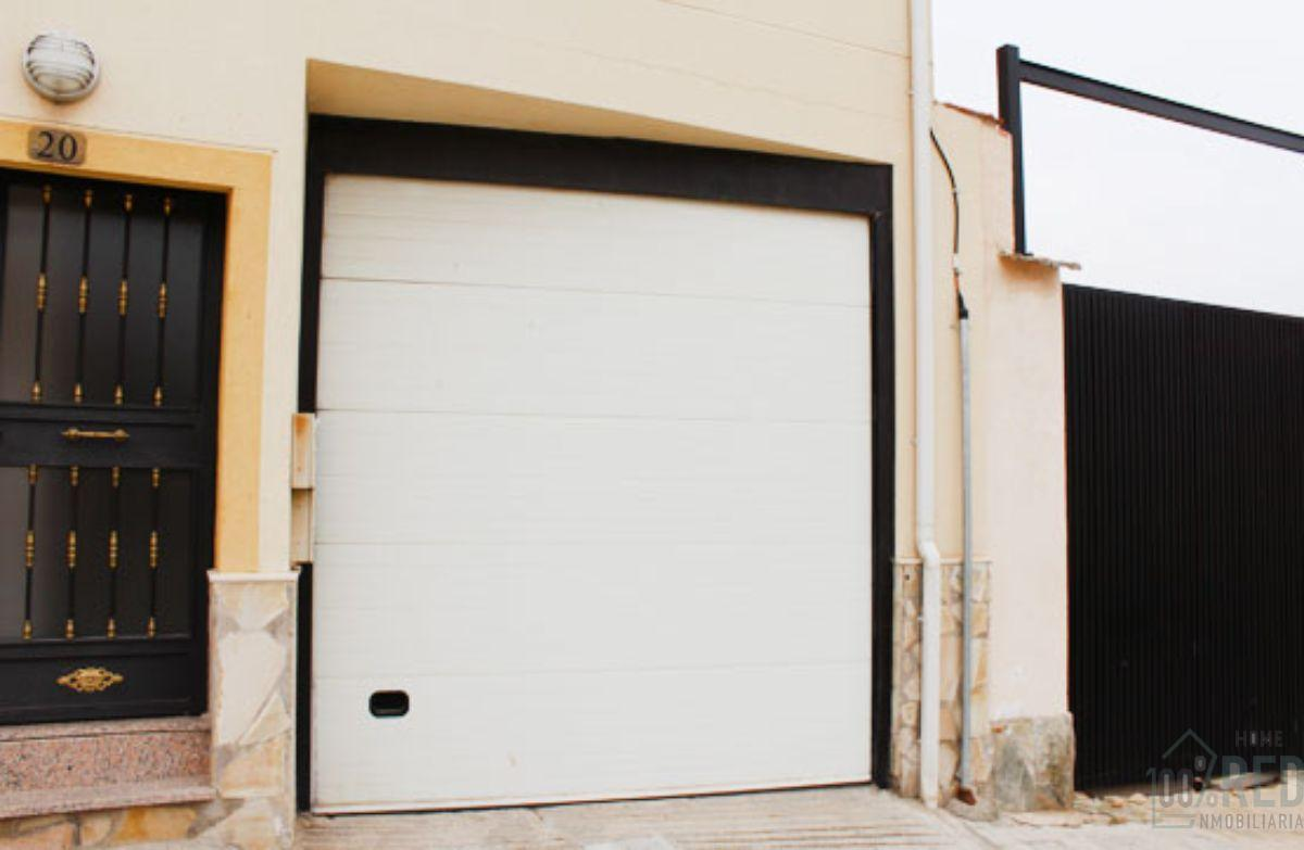Venta de garaje en Pozuelo del Rey