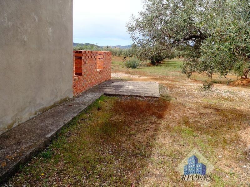 For sale of rural property in L´Ametlla de Mar