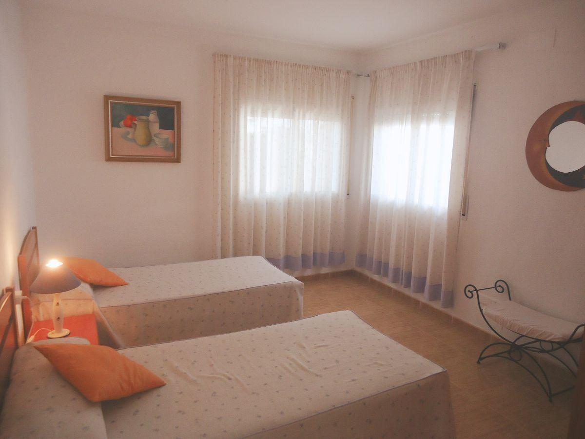 For rent of chalet in L´Ametlla de Mar