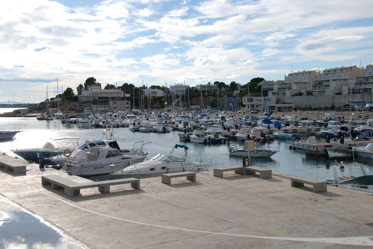 Alquiler de villa en L´Ametlla de Mar
