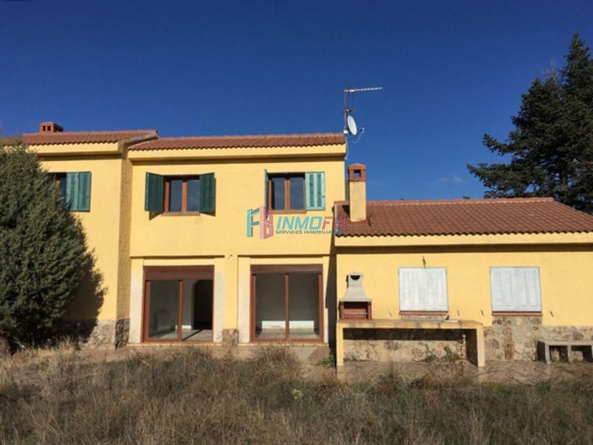 For sale of chalet in Navas de Riofrío