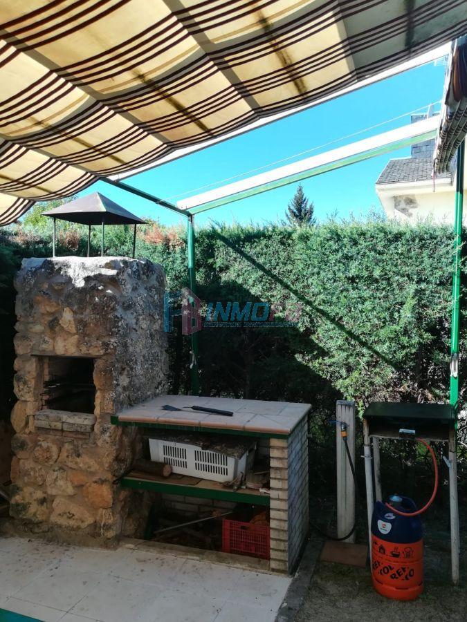 Venta de chalet en Palazuelos de Eresma