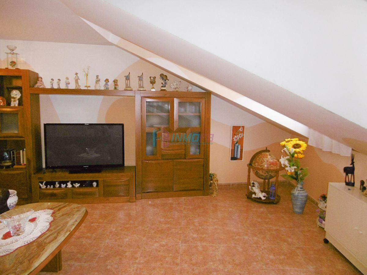 Venta de piso en San Cristóbal de Segovia