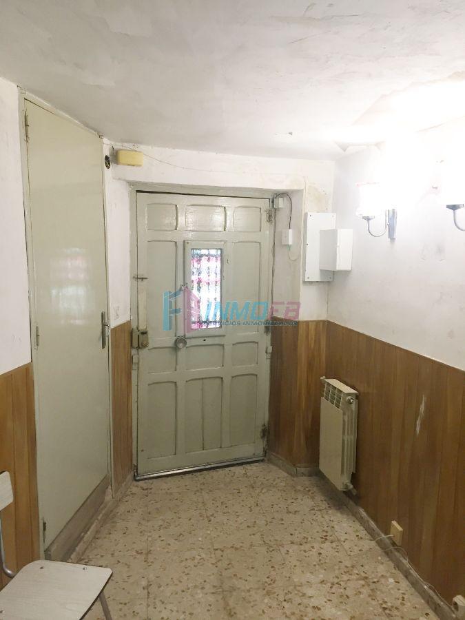 Venta de casa en Palazuelos de Eresma