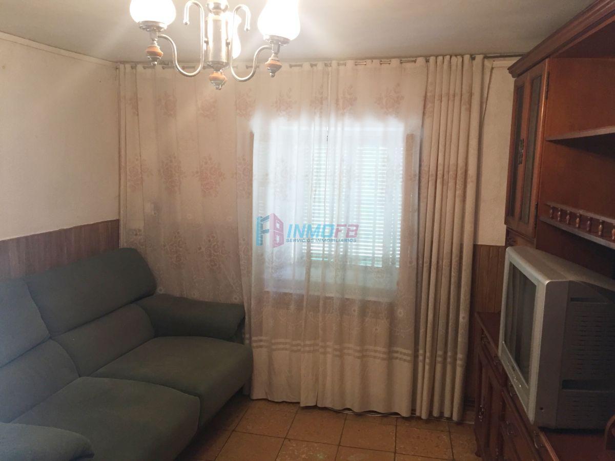 For sale of house in Palazuelos de Eresma