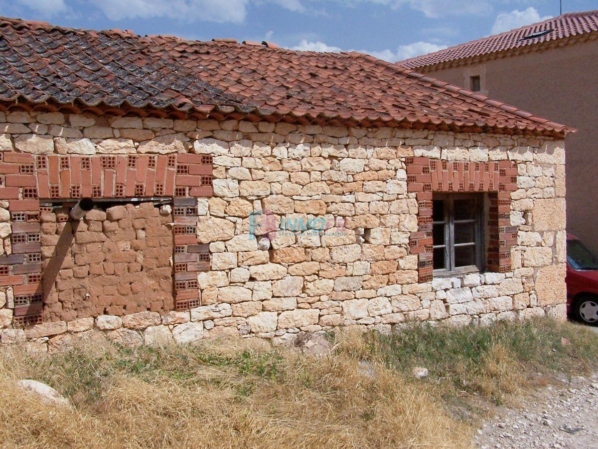 Venta de casa en Aldealengua de Santa María