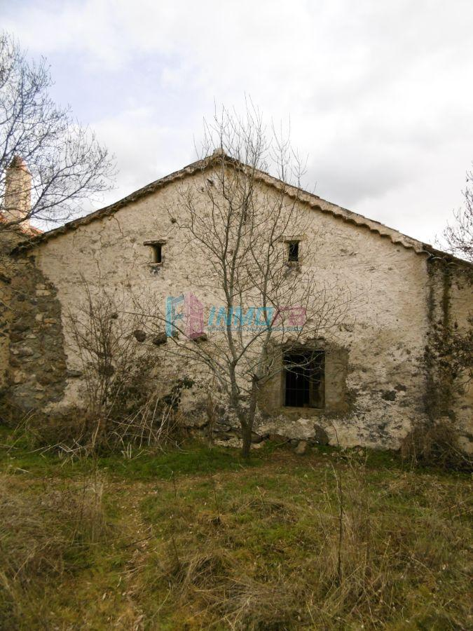For sale of house in Turégano