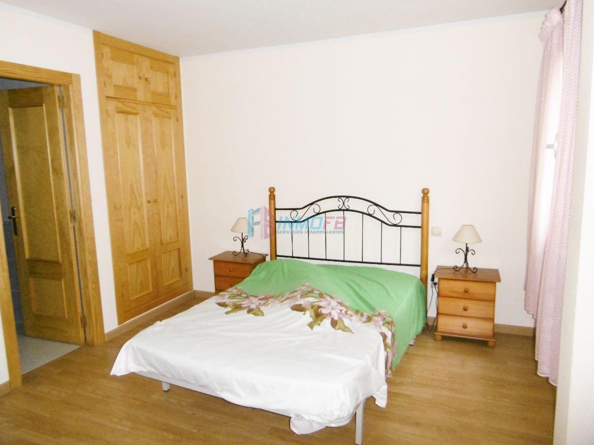 For rent of flat in Espirdo