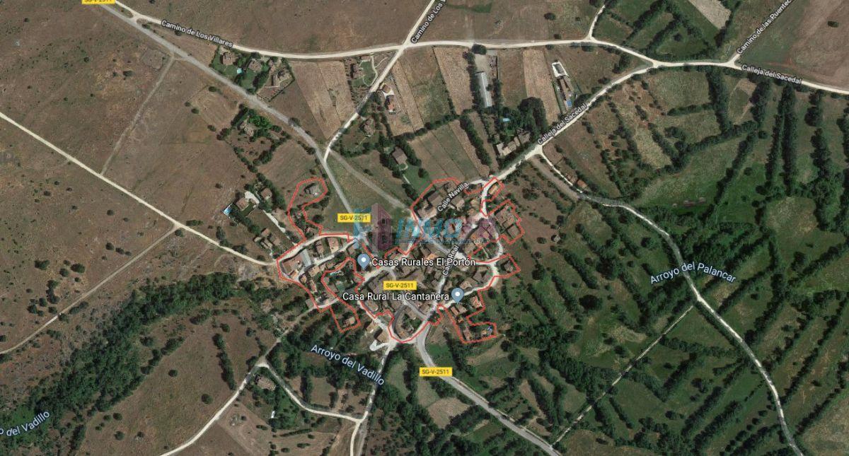 Venta de terreno en Matabuena