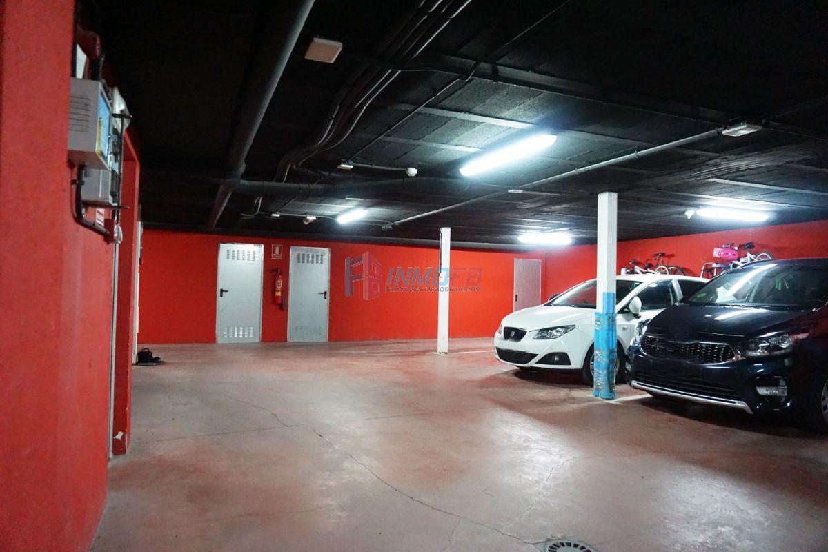 For sale of flat in Bernuy de Porreros