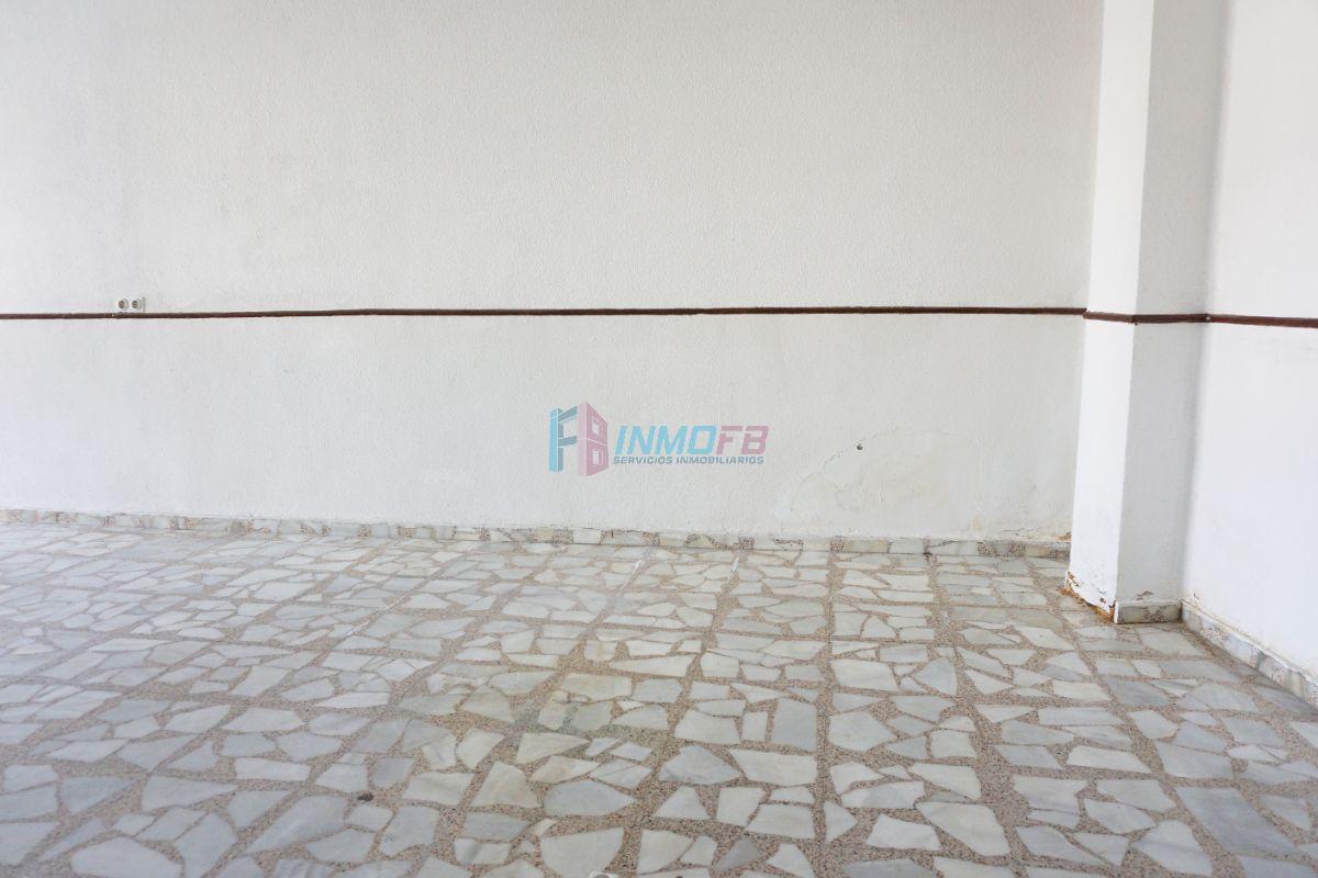 Alquiler de local comercial en Zarzuela del Monte