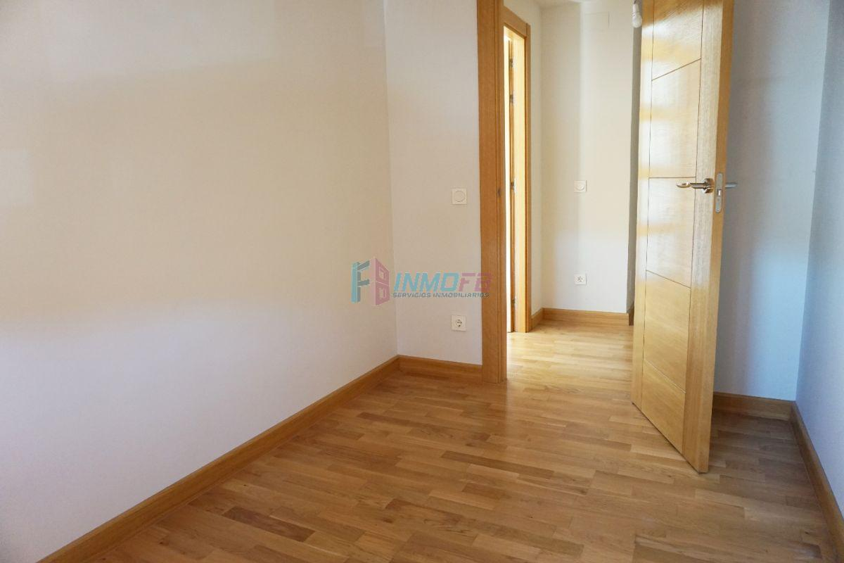 For sale of flat in Torrecaballeros