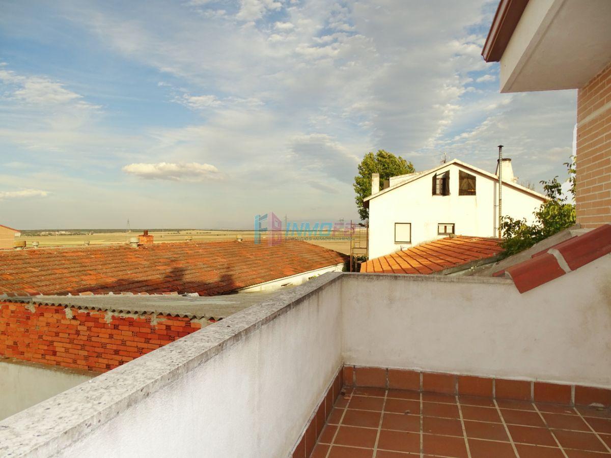 Venta de chalet en Marugán