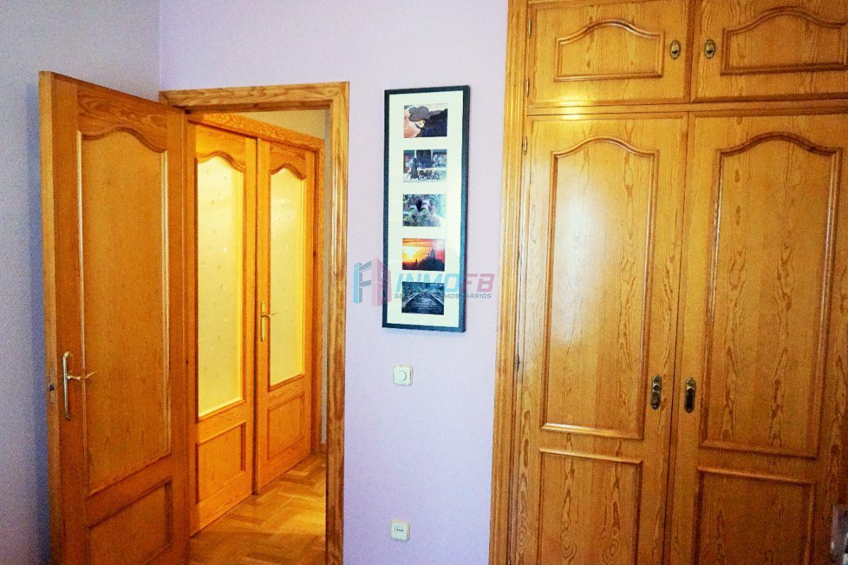 For sale of flat in San Cristóbal de Segovia