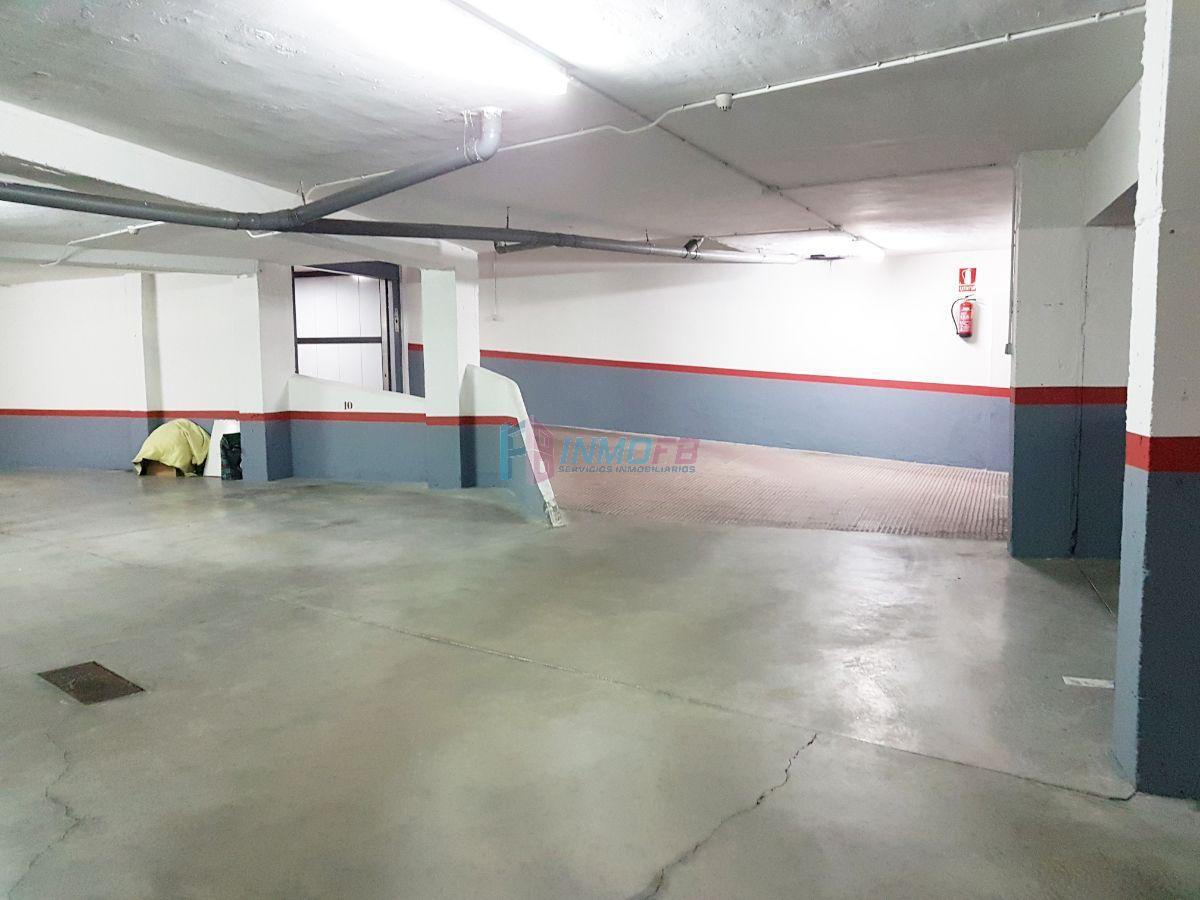 For sale of garage in Segovia