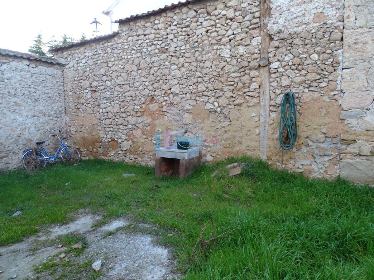 Venta de terreno en Turégano