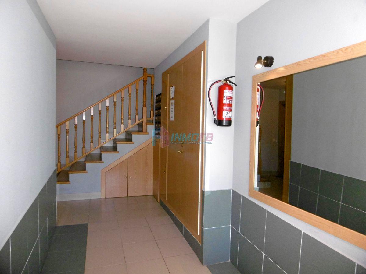 Venta de piso en Palazuelos de Eresma