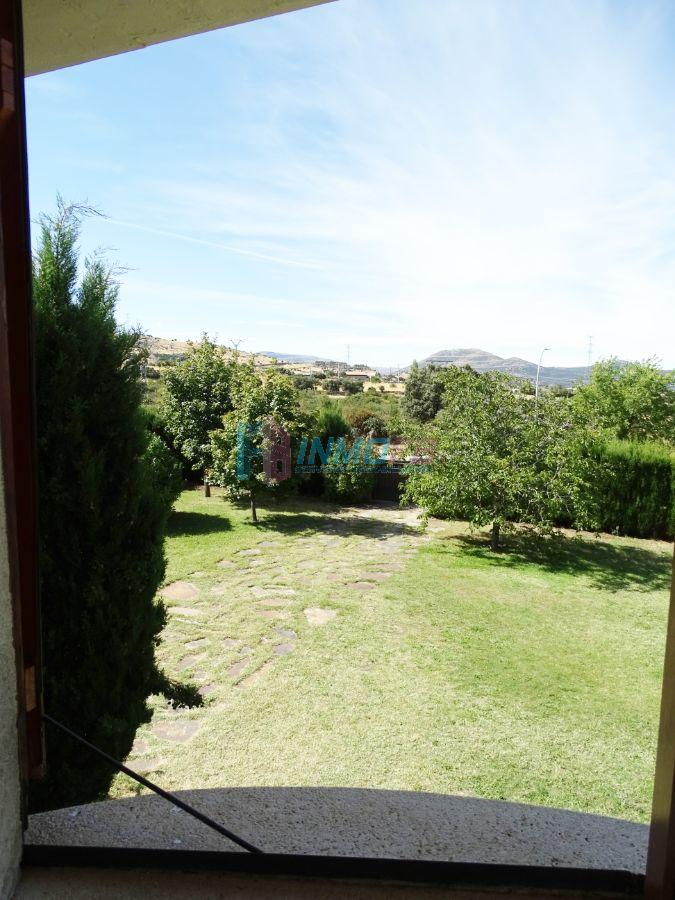 For sale of chalet in Otero de Herreros