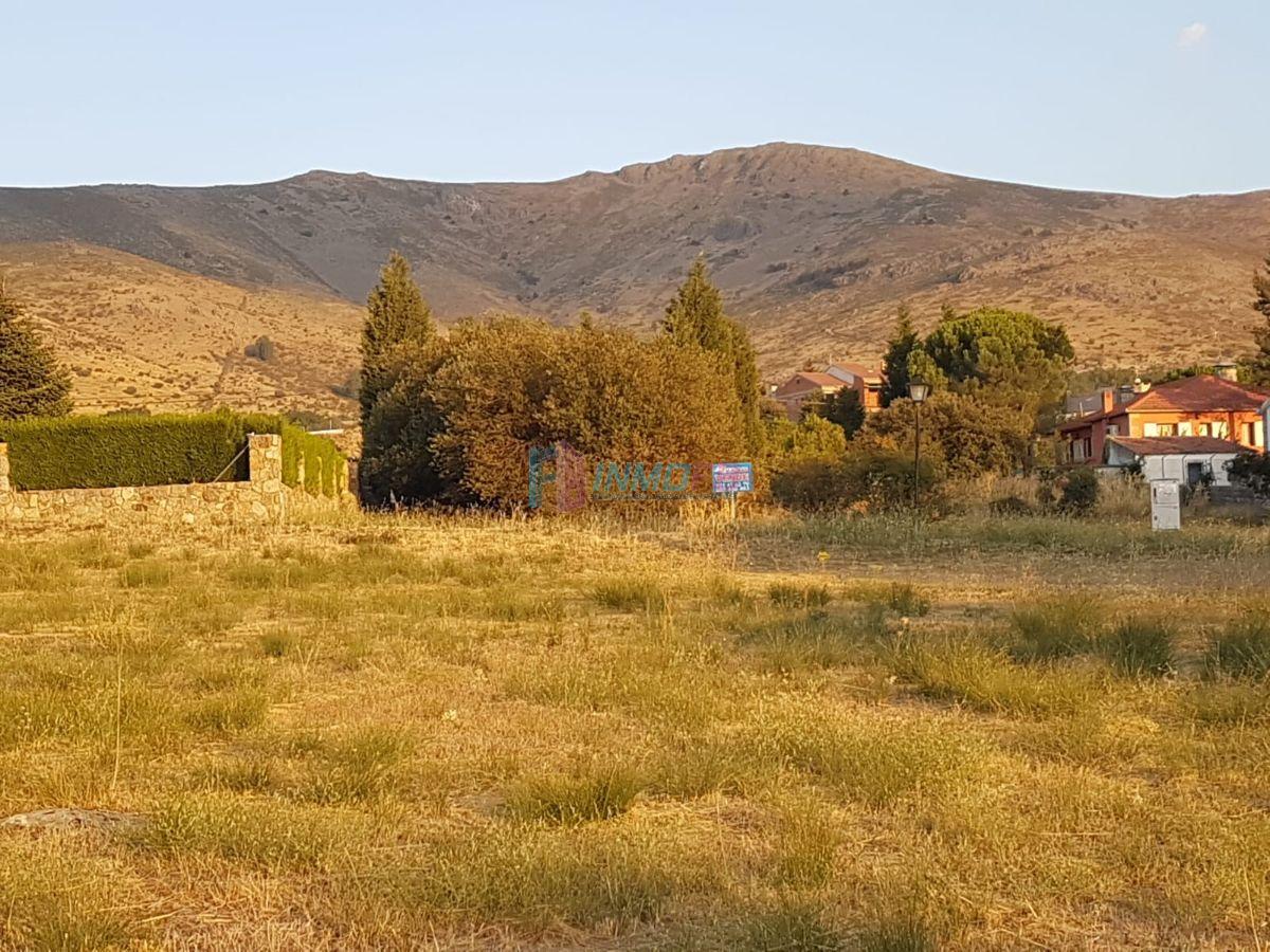 Venta de terreno en Otero de Herreros