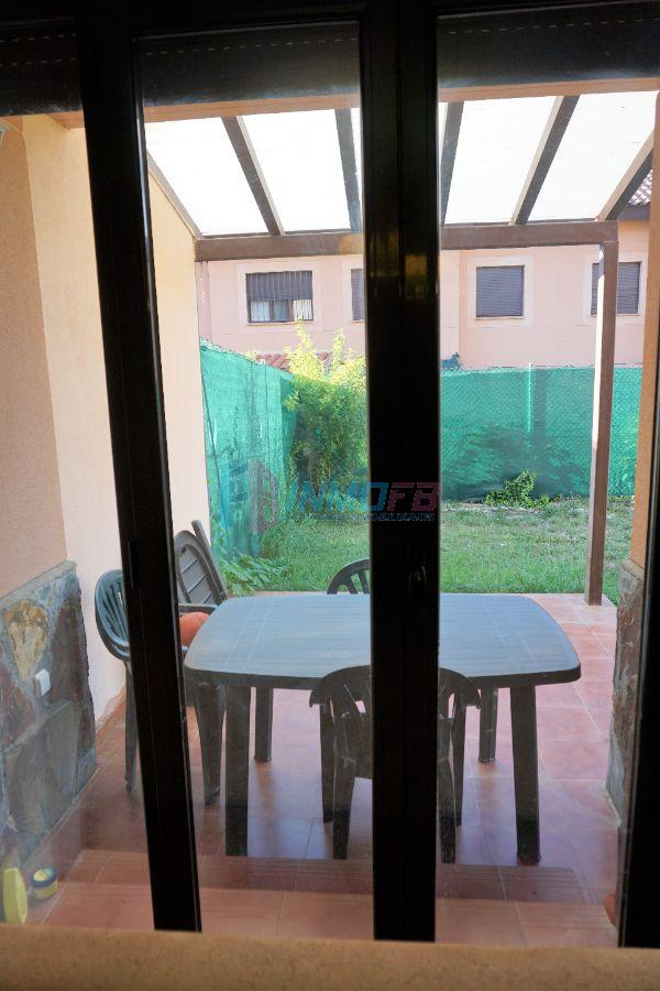 For sale of chalet in Encinillas